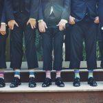 靴下はイギリスのブランドから選ぶ!あなたの足元はチェックされている