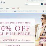 ヴィエラ(Viyella)イギリスのブランド