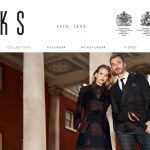 DAKS(ダックス)英国王室御用達の老舗ブランド