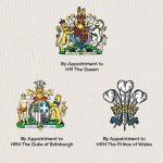 英国王室御用達?英国ロイヤルワラントの意味って?