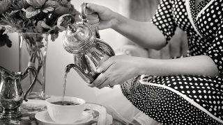 イギリスで人気の紅茶ブランドは?